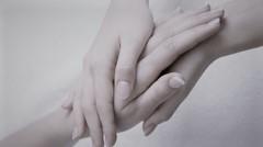 Intuïtieve massage en healing
